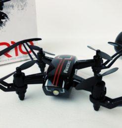 Drones Pequeños