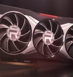 AMD Radeon RX 6800 6900 XT Precio Colombia